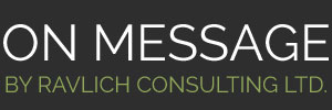 On Message by Ravlich Consulting